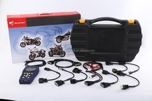 universal MST-500 handheld motorcycle diagnostic tester