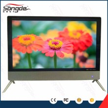 Best Selling LCD 22 Inch TVS Monitor Flat Screen Television