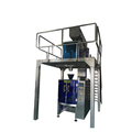 automatic filling machine Macadamia nut packaging machine