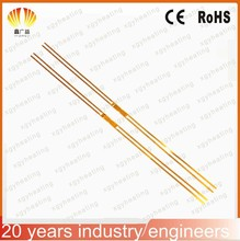 12 volt car heater incoloy ultrathin electric heating element