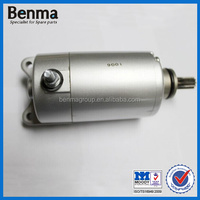 Top Quality CB125 Motorcycle Starter Motor Cheap Also Quality