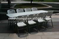 "95""*30 "" Folding Dining Table"