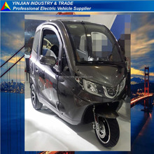 2017 Latest Economical Electric Three Wheel,Motor Trike Scooter,Tricycle for Southeast Asia