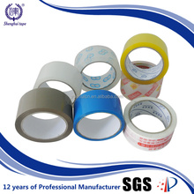 Guangdong Best Manufacturer 48mm x 66m Strong Adhesive Packaging Tape