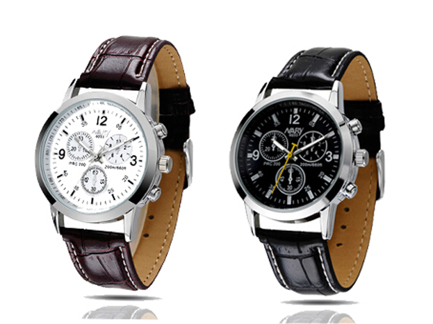 High quality japan movement men's wholesale watch