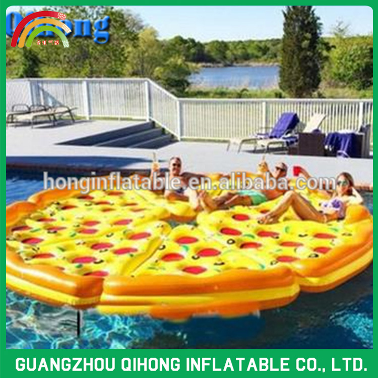 Funny Customize Large Inflatable Water Pool Toys