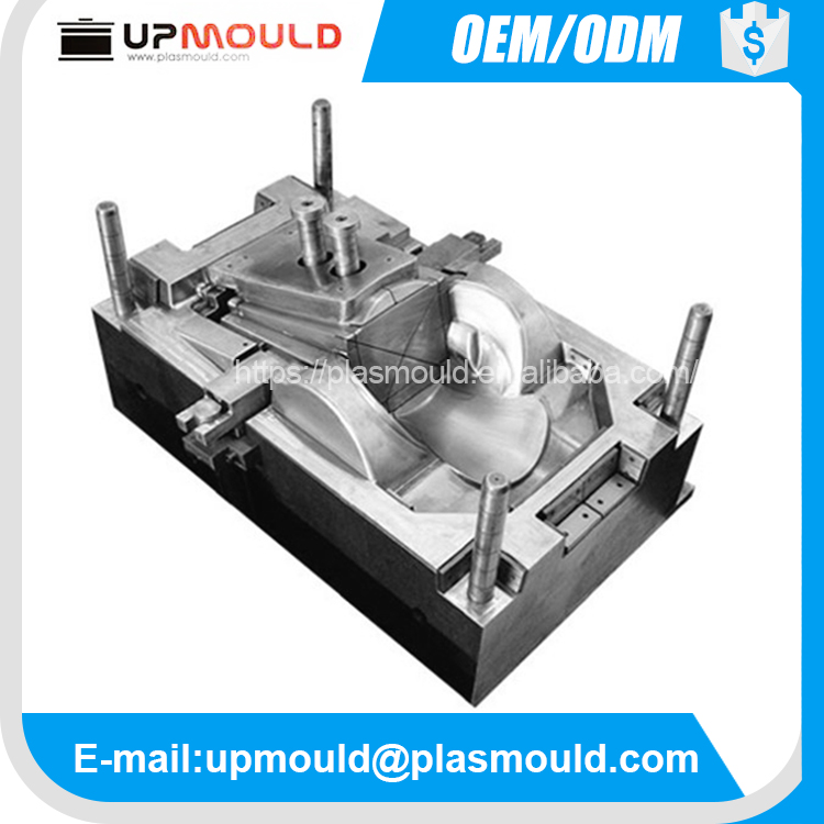 Factory Direct Sales Plastic Household Mould/Moulding children/kid Chair Stool Injection Blow Mold/Molding