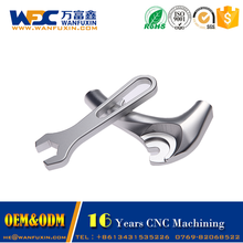 Custom cnc machining aviation parts/aluminum precision cnc machining parts