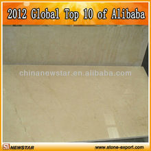 Natural botticino classico beige marble 24x24 tiles
