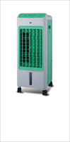 Hot new competitive cooling cycle air cooler