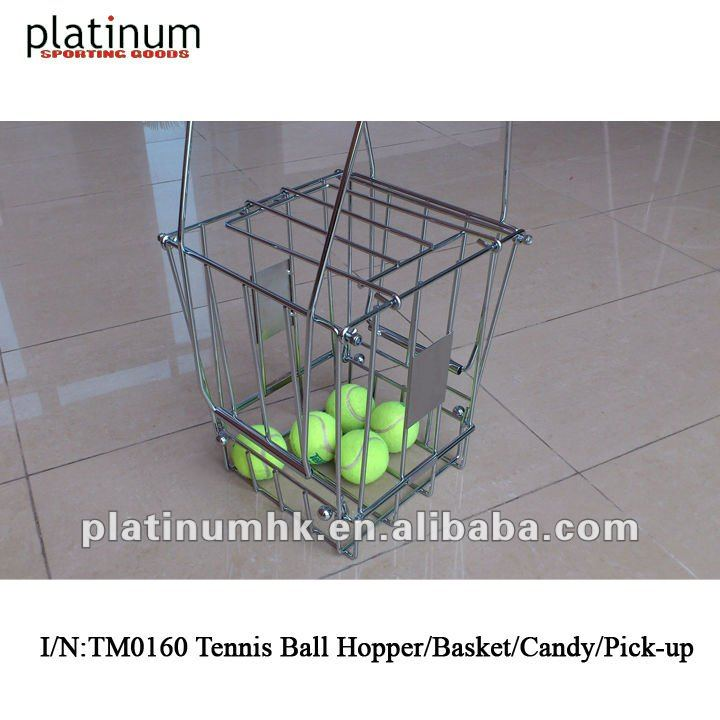 Tennis Ball Basket