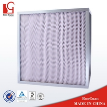 Good quality stylish hepa filter frying oil filter system