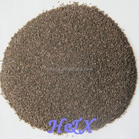 Brown Fused Alumina/Brown Aluminum Oxide for sandblasting