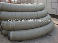 long radius carbon Steel hot induction Pipe Bend-Hebei Bend