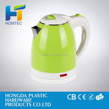 2.0L Plated Handle Cover SS Electic Kettle