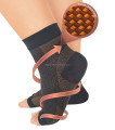 No logo foot sleeves by footease sport compression socks medical for men women