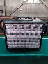 ChInese XQ-1 transistor guitar amplifier