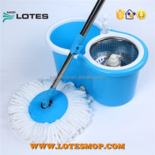 2016 hot selling new products 360 magic easy spin China mop bucket