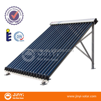 Best Selection For Europe Market Solar Panel With Solar Keymark