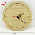 wooden clocks for home wooden clock mdf