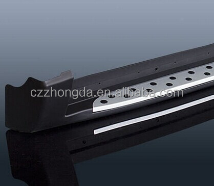 mazda cx5 2012 side board, OE style CX-5 side running board foot plate