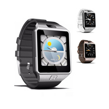 Factory Price Good Quality Bluetooth 4.0 Android Smart Watch With GPS SIM Card Wifi Heart Rate Monitor