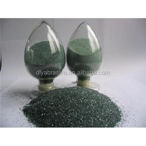 36,46,60,80,100 Mesh Black Silicon Carbide In Stock For Spot Trading
