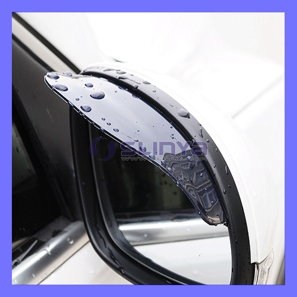 Snow-Proof Rearview Mirror Protector For Car Side Mirror Cover
