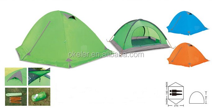 Professional Factory Supply Superior Quality Unique Folding Camping Bed Tent