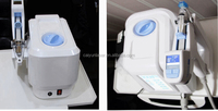 Latest face mesotherapy machine facial whitening mesotherapy gun K8 CE approve