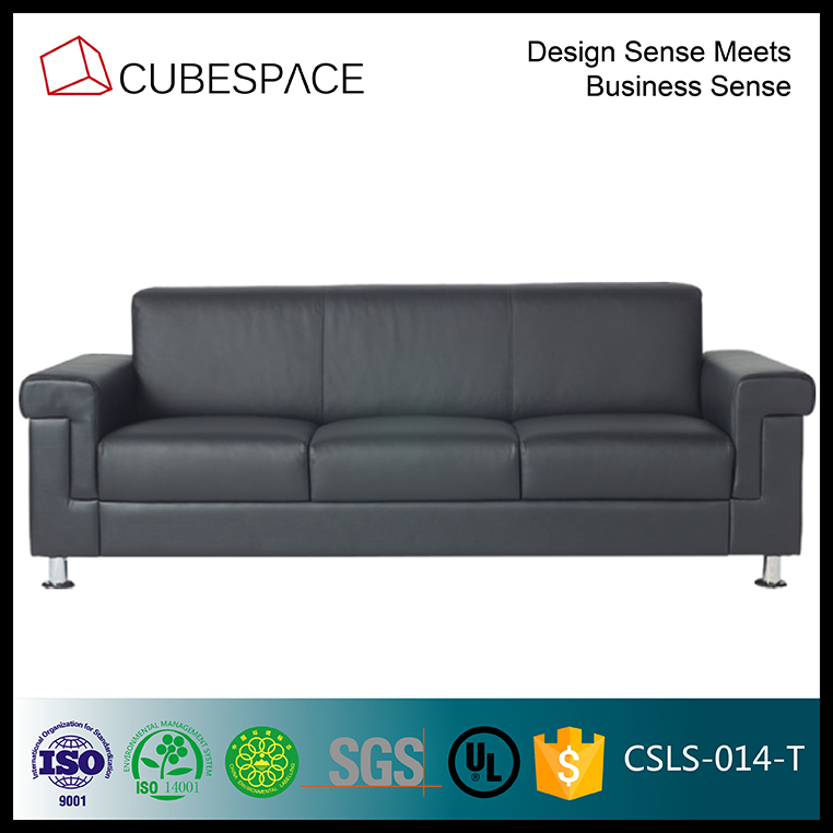 Modern new model 3 seater visitor sofa sets furniture pictures
