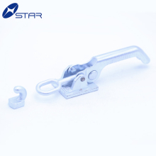 Free Sample Adjustable Snap Fasteners Series 90 Degree Toggle Latch