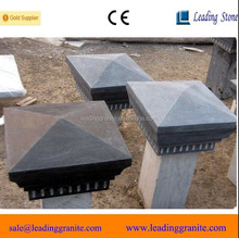 Design high quality pier caps/tier stone/flat stones for sale