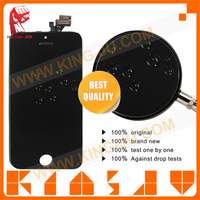 Cell phone cheap spare parts for iphone 5G,Alibaba OEM LCD display for iphone 5G,For iphone 5G Digitizer Assembly