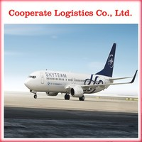 Air Transport Services China to Europe - Grace Skype: colsales12