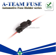 High Quality UL wires automotive fuse holder AGW 12 automotive fuse holder automotive fuse holder