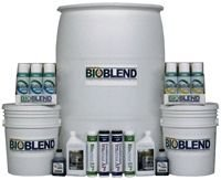 BioBlend Biodegradable Rust & Oxidation (R&O) Fluids