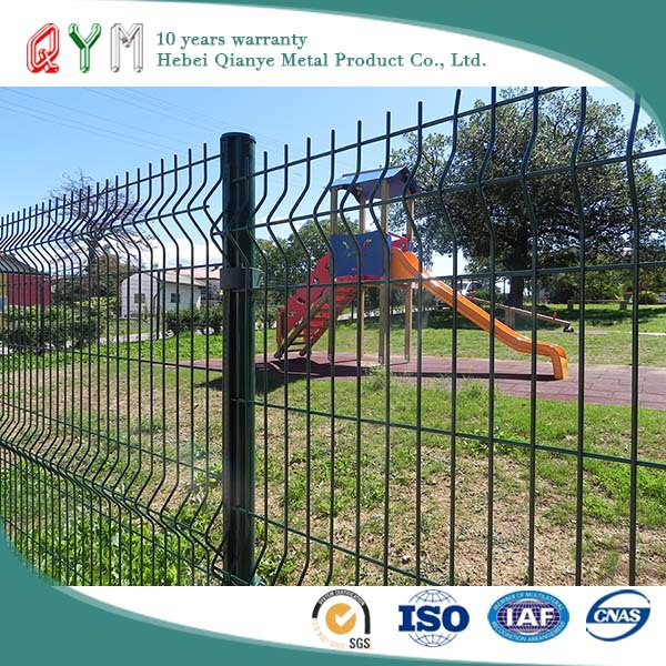 Wholesale products china heavy gauge galvanized welded wire mesh panel