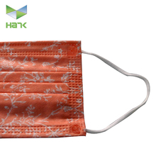 Well Priced disposable dust mask face filter carbon fiber