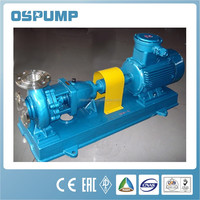 Stainless steel material IH chemical injection pump
