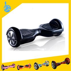 Factory OEM child&adults led light smart balance wheel scooter bluetooth