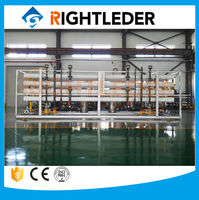 CE approved ro seawater desalination plant customized sea water desalination unit