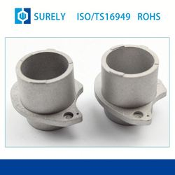New Popular Excellent Dimension Stability Surely OEM Aluminum Die Casting Shell For Machinery Part