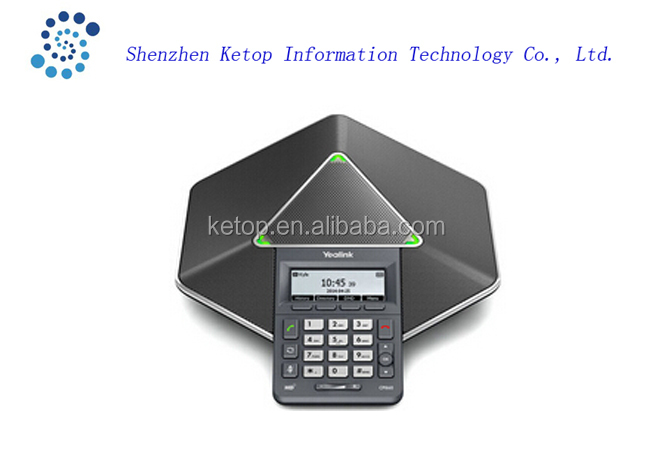 Yealink CP860 IP SIP VoIP 5 Way Conference Phone