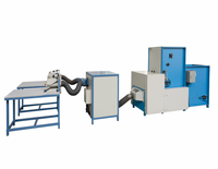 Fully Automatic Pillow Fiber Opening Machine & Filling Machine Pillow Making Machine