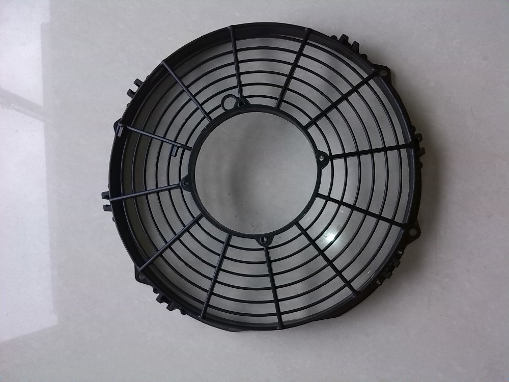auto fan and frame mould