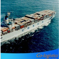 Cost shipping from China to UK--Mina