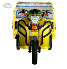 2017 electric tuk tuk tricycle hot sale competitive price for cargo