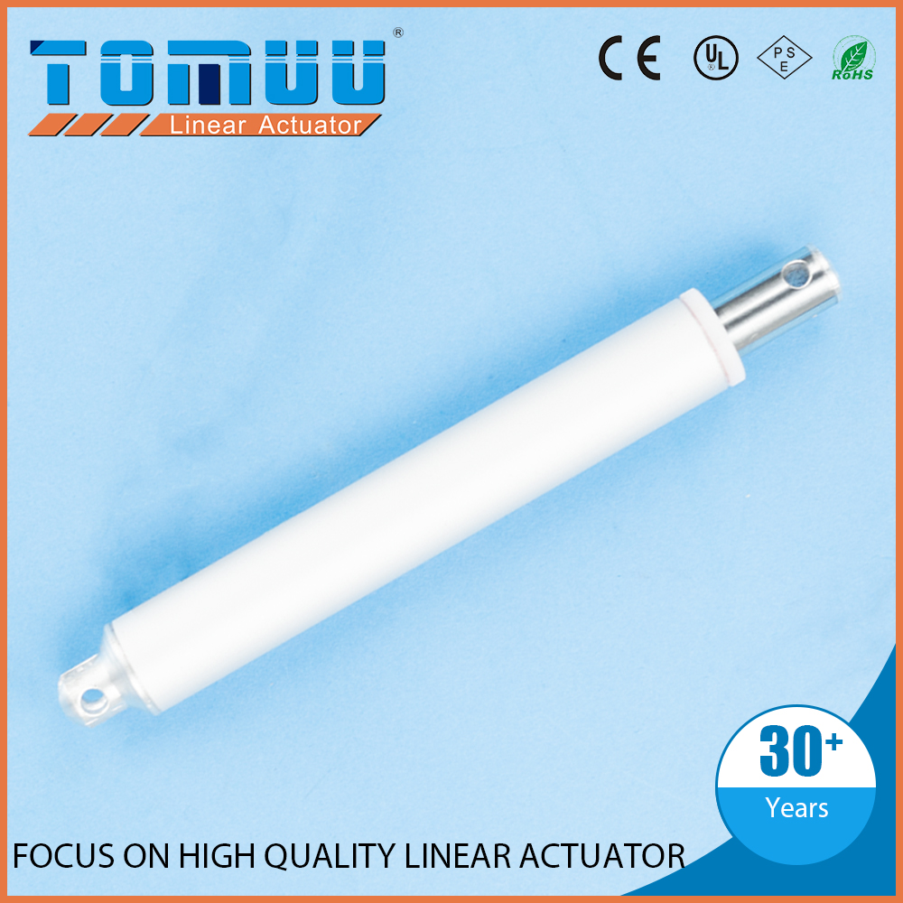 TOMUU micro linear actuator for solar tracker