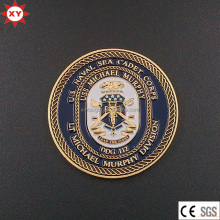 custom cheap sale metal old coin price with coloring